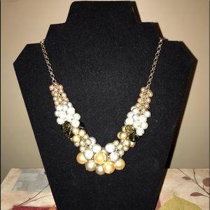 Fashion Jewelry - necklace